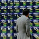 Tokioter Börse