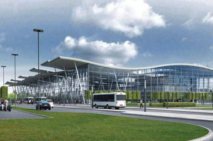 Neues Terminal Phuket