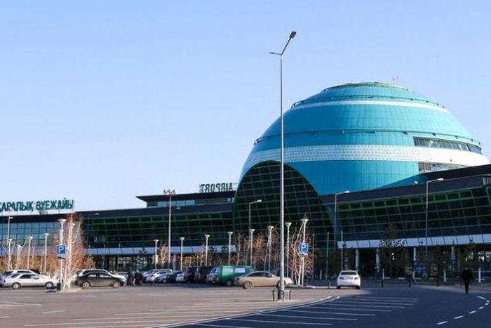 Terminal Nur-Sultan