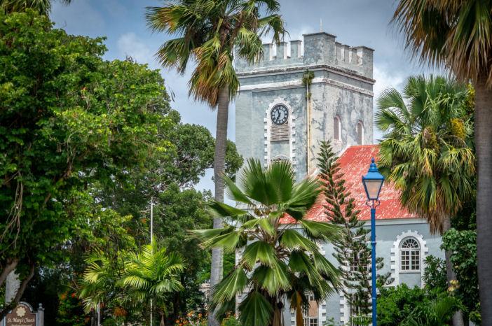 Altstadt von Bridgetown