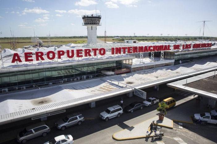 Airport Santo Domingo