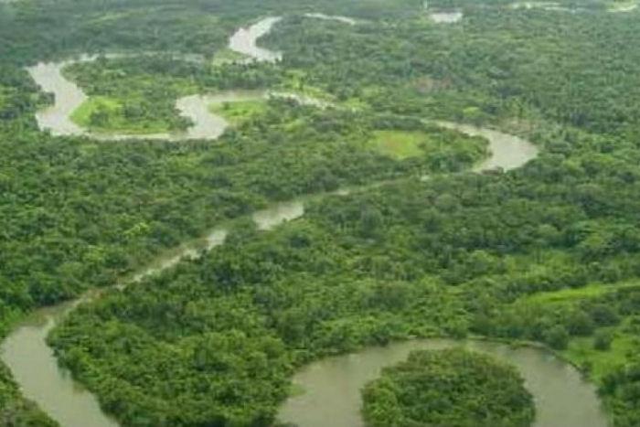La Mosquitia Honduras