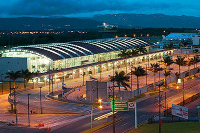 Airport San José