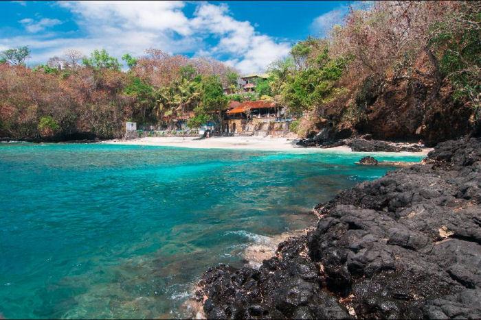 Südküste Lomboks