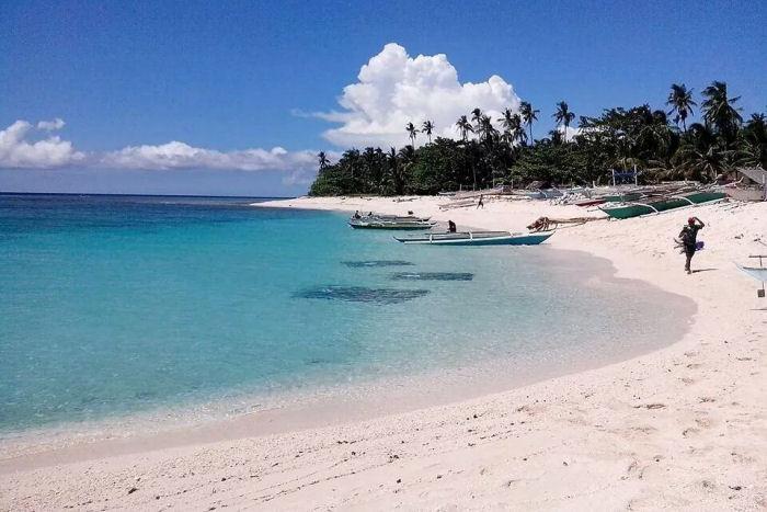 Selinog Island