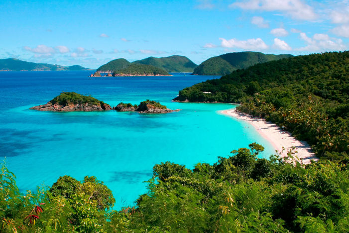Virgin Islands Nationalpark